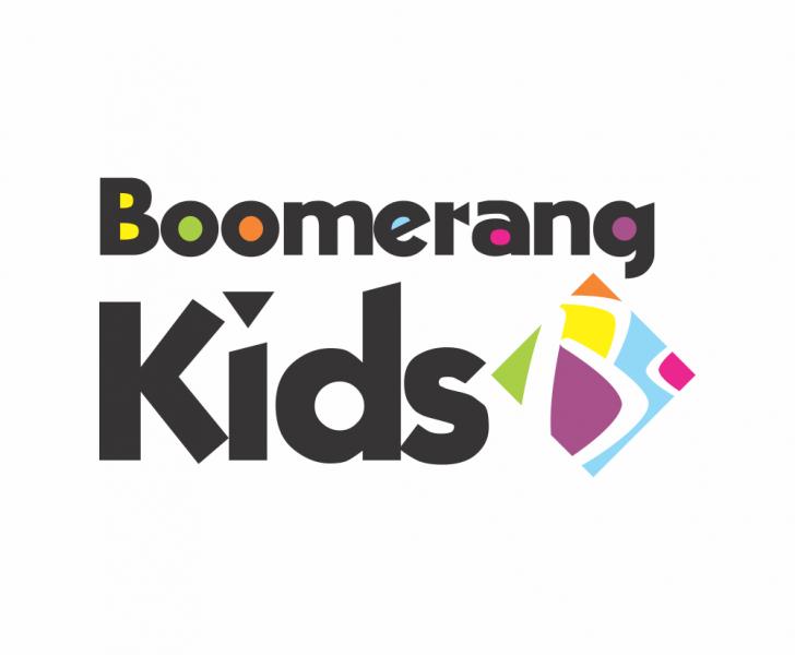 BOOMERANG KIDS