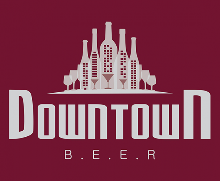 DOWNTOWN BEER